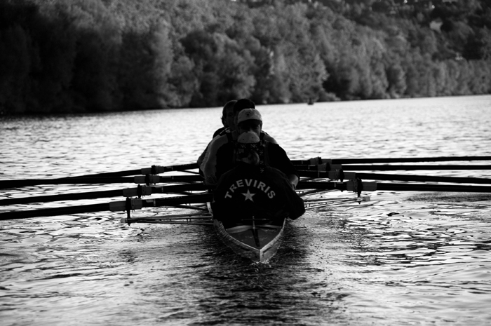 treviris rowing